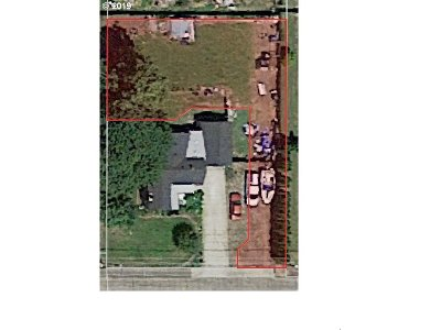 Springfield Residential Lots & Land For Sale: J St