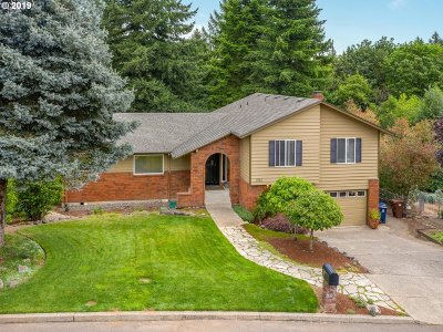 Camas Single Family Home For Sale: 2942 NW Ivy Ln