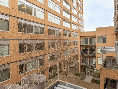 Condo/Townhouse For Sale: 701 Columbia St #413