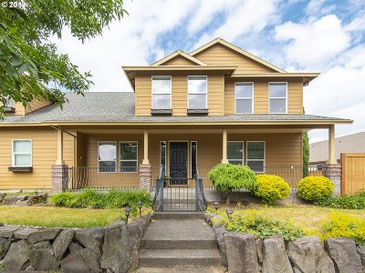 Fairview Single Family Home Bumpable Buyer: 3793 NE 205th Ave