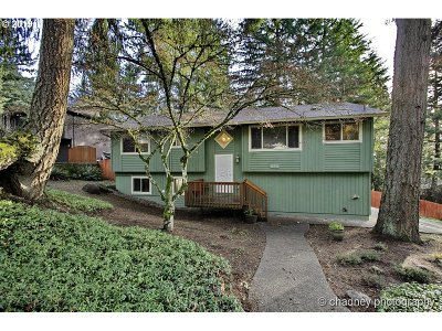 Oregon City Single Family Home For Sale: 16572 S Arrowhead Dr