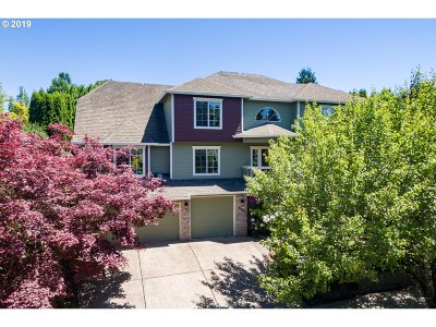 Forest Grove Single Family Home For Sale: 3331 Forest Gale Dr
