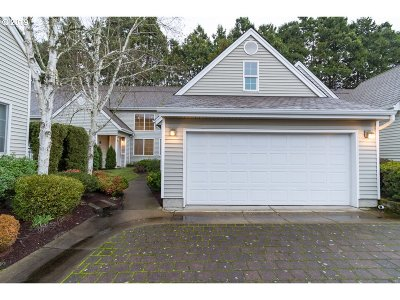 Eugene Single Family Home For Sale: 517 Covey Ln