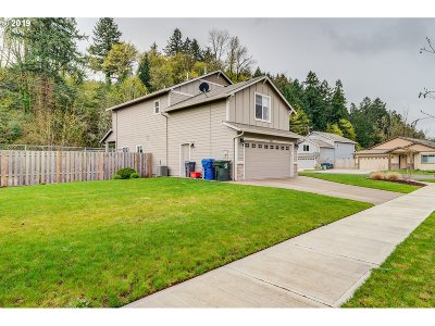 Salem Single Family Home For Sale: 2061 S Equestrian Loop