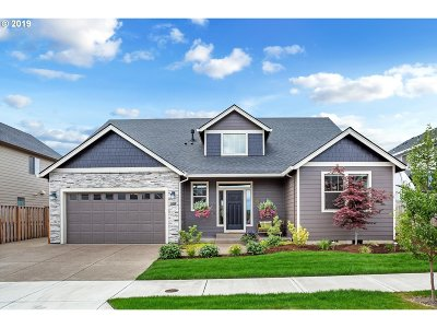 Canby Single Family Home Pending: 1815 SE 10th Pl