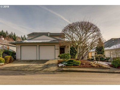 Vancouver Single Family Home For Sale: 3015 SE 156th Ave