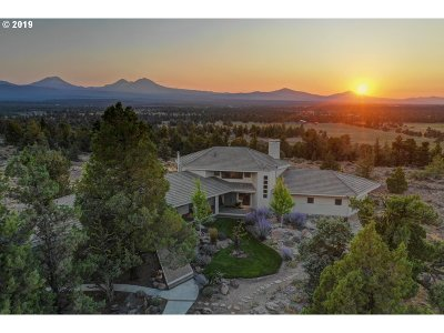 Bend Single Family Home For Sale: 18290 Plainview Rd