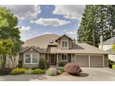 Tigard Single Family Home For Sale: 13063 SW Starview Dr