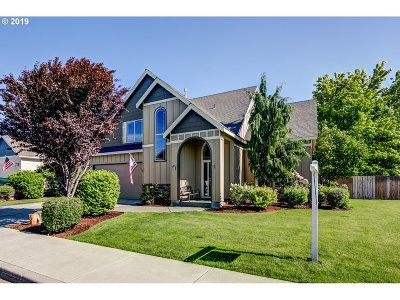 Redmond Single Family Home For Sale: 2176 NW Sterling Ave