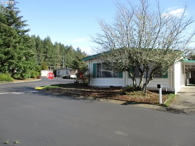 Beaverton, Aloha Single Family Home For Sale: 100 SW 195th Ave #28
