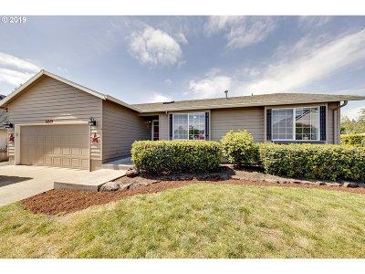 Oregon City Single Family Home For Sale: 14669 Stitt Ct