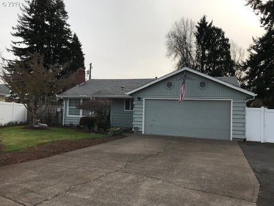 Single Family Home For Sale: 2115 Ranch Corral Dr