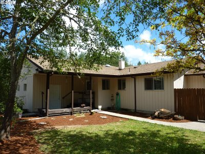 Multi Family Home For Sale: 25292 Perkins Rd