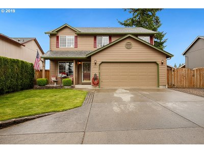 Vancouver Single Family Home For Sale: 16507 NE 29th St