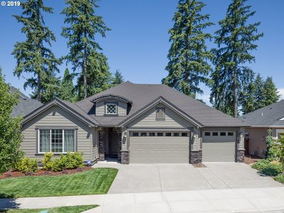 Vancouver Single Family Home For Sale: 9510 NE 7th St