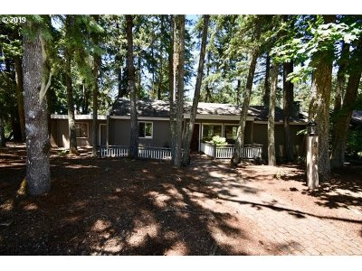 Single Family Home For Sale: 3822 N Shasta Loop
