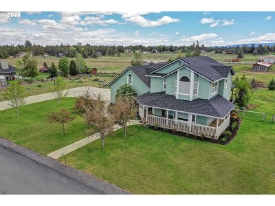 Bend Single Family Home For Sale: 21488 Bradetich Loop