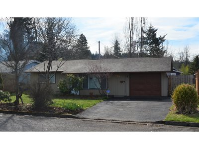 Single Family Home Sold: 820 E 35th Ave