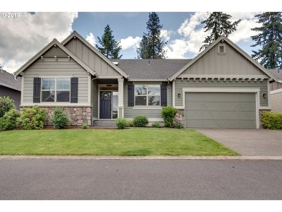 Tualatin Single Family Home For Sale: 9338 SW Gertz Ln