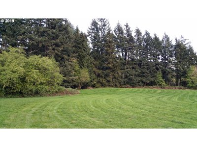 Portland Single Family Home For Sale: 11835 NW Laidlaw Rd