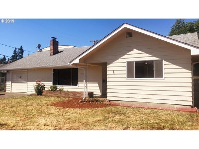 Single Family Home For Sale: 2330 5th St