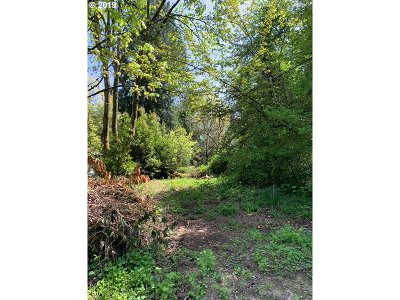 Tualatin Residential Lots & Land For Sale: 8290 SW Blake St