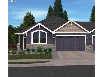 Ridgefield Single Family Home Bumpable Buyer: 17401 NE 19th Dr