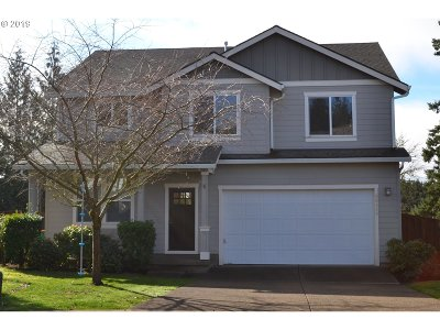 Beaverton Single Family Home For Sale: 20050 SW Squire Dr