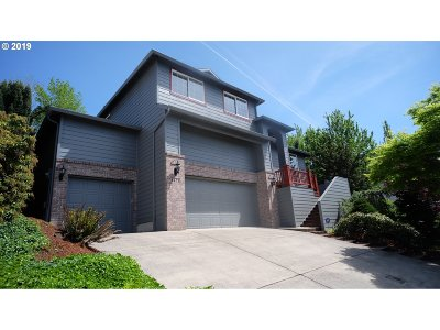Vancouver Single Family Home For Sale: 1414 NW Gregory Dr