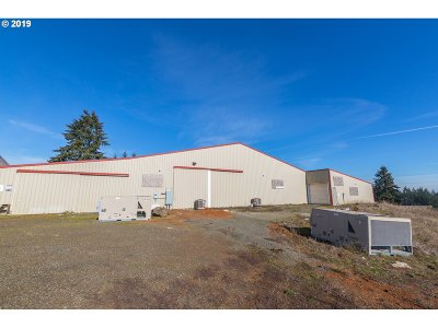 Tigard, King City, Sherwood, Newberg Commercial For Sale: 17600 NE Albert Way