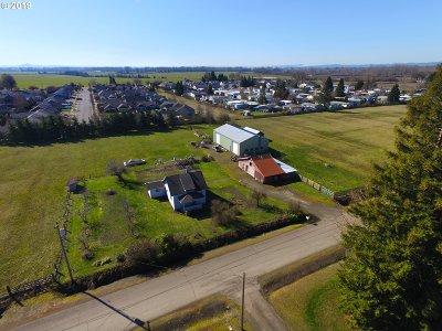 Junction City, Harrisburg Single Family Home For Sale: 930 Sommerville Loop