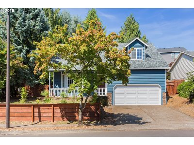 Beaverton Single Family Home For Sale: 9985 SW 160th Ave