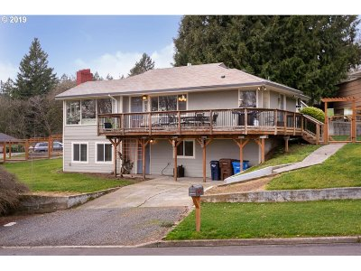 Camas Single Family Home For Sale: 427 Province Dr