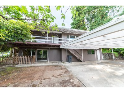 Single Family Home For Sale: 2904 W 18th Ave