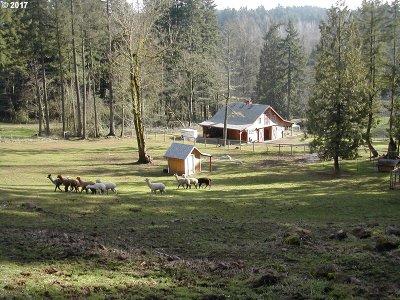 Damascus, Boring Farm & Ranch For Sale: 19357 SE Heuke Rd #700