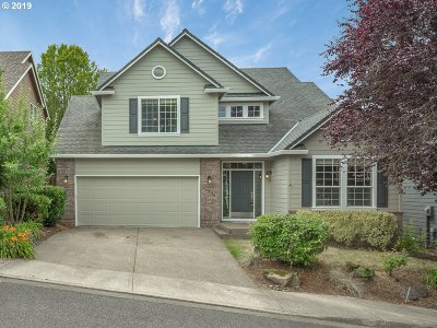 Tigard Single Family Home For Sale: 16136 SW Pollard Ln