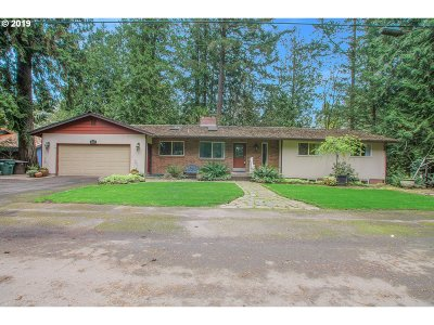 Hillsboro Single Family Home For Sale: 530 SE 26th Ave