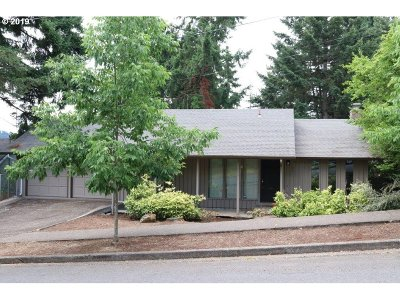 Single Family Home For Sale: 84 W 24th Ave