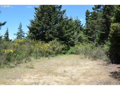Port Orford Residential Lots & Land For Sale: Old Mill Rd