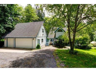 Cowlitz County Single Family Home For Sale: 146 Sockeye Rd