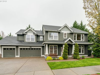 Tualatin Single Family Home Bumpable Buyer: 10923 SW Oneida St