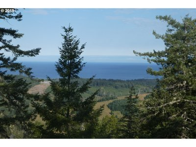 Gold Beach Residential Lots & Land For Sale: Osprey Ridge Rd #40/41