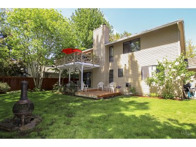 Single Family Home For Sale: 13710 SW Weir Rd