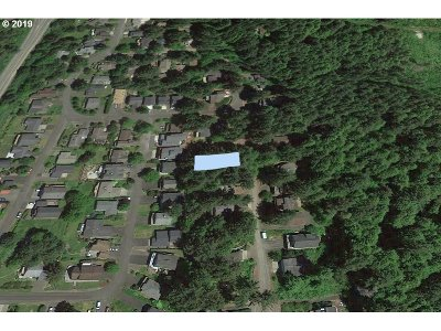 Cannon Beach Residential Lots & Land For Sale: East Chinook