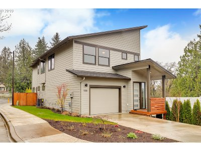 Single Family Home For Sale: 9081 SW 72nd Ave