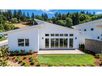 Eugene Single Family Home For Sale: 1160 Hyde Park Pl
