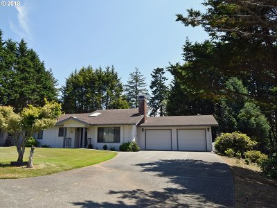 Brookings Single Family Home For Sale: 851 Brookhaven Dr