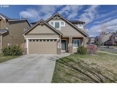 Bend Single Family Home For Sale: 1884 NE Altura Dr