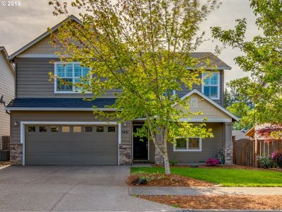 McMinnville Single Family Home For Sale: 3491 NE Spring Meadow Dr