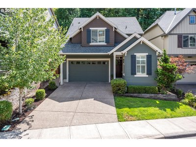 Portland Single Family Home For Sale: 9510 NW Harvest Hill Dr